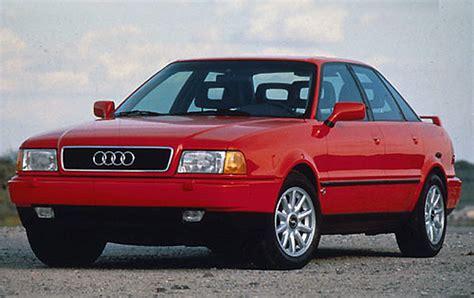 small engine maintenance and repair 1993 audi 90 user handbook audi 80 90 us car sales figures