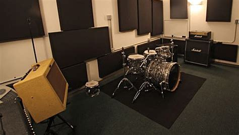 room in a room soundproof atwater deluxe rehearsals soundproof rooms