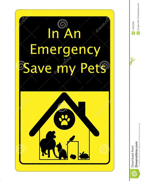 Signage Cat Anjing Kucing Pet A House Is Not A Home Without Paw pets cat rescue sign stock illustration image of emergency 14903388