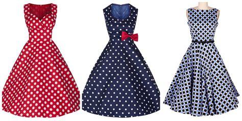 Retro Dress retro dresses 3 styles to shop rock the fashion tag
