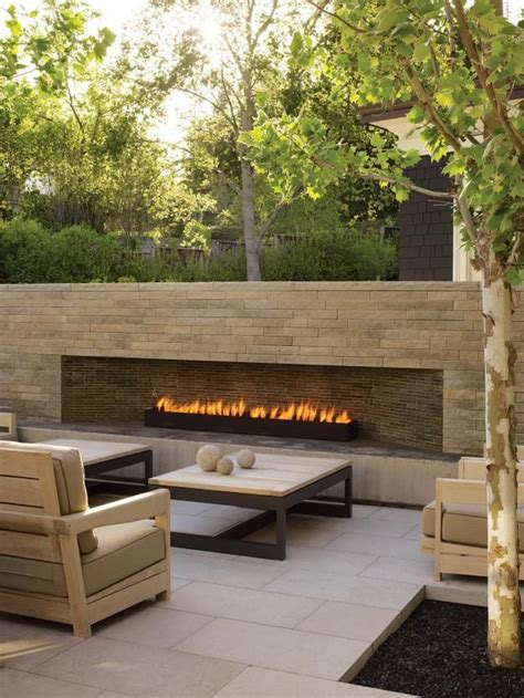 outdoor rooms and outdoor fireplaces fall s best outdoor 42 inviting fireplace designs for your backyard outdoor