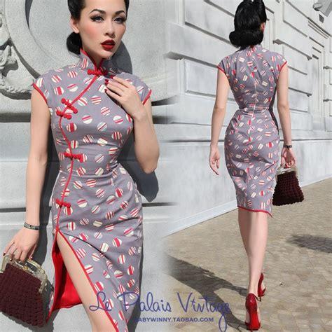 retro le le palais vintage winny s 1950s inspired taobao store i