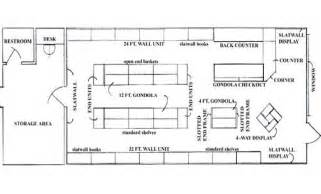 Clothing Store Floor Plan Clothing Boutique Floor Plan Pinteres