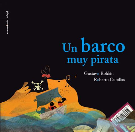 libro el pirata de las revista pasitos libros