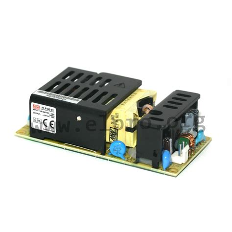 Power Supply Well Led Driver Plp 60 plp 60 48 60 w adjustable output current open frame