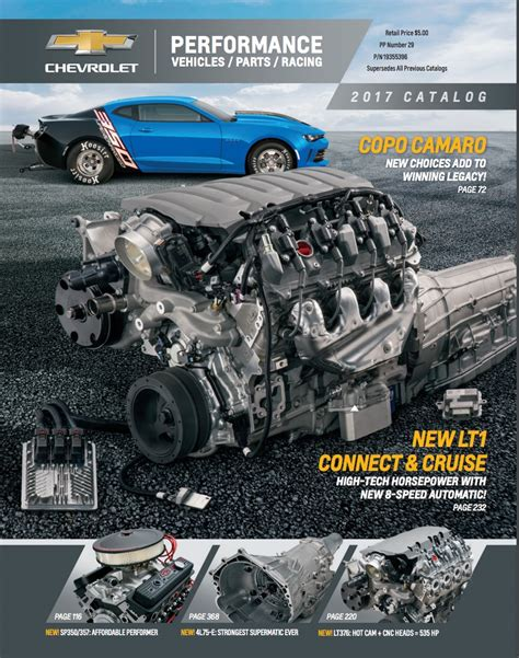 performance chevrolet parts chevrolet presents new crate engines connect cruise e