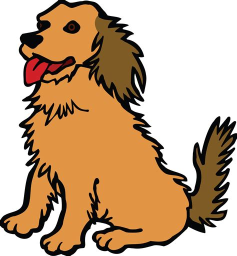 cat puppies free clipart of a