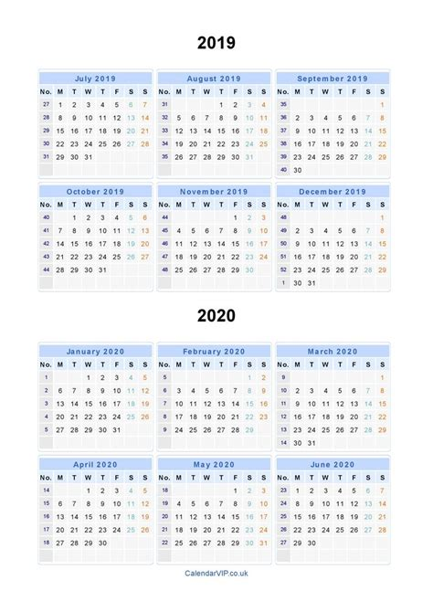 split year calendars   calendar  july   june calendar july