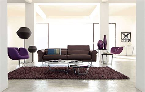 living room inspiration  modern sofas  roche bobois part  architecture design