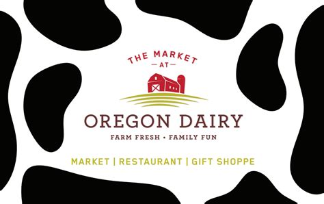 Usps Gift Cards - gift card oregon dairy
