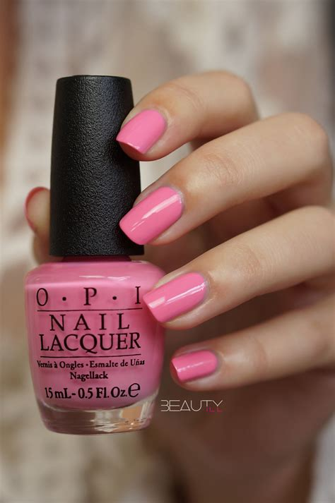 Opi Suzi Nails New Orleans 15ml opi new orleans voorjaarscollectie 2016 1 beautyill