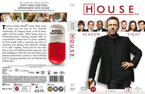 House Md Torrent 28 Images Series Made In Usa Torrents Y Subt 237 Tulos 11 12 08
