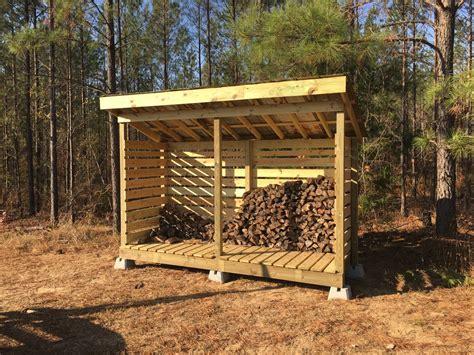 wood shed deer forum