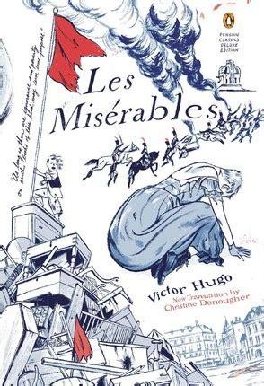 les misã rables children s edition books les miserables victor hugo 9780143107569
