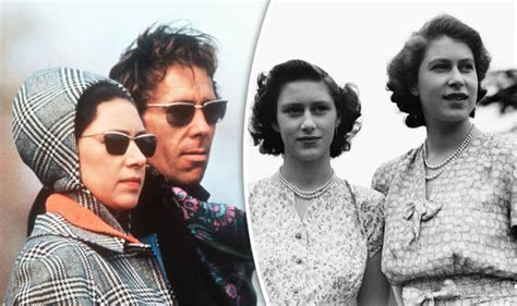 Pictures Of Princess Margaret princess margaret s decadent lifestyle revealed in new