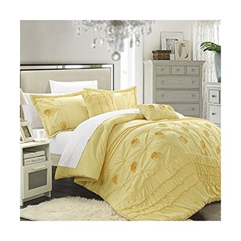 Feminine Bedding Sets Ruffled Bedding Is Frilly And Feminine Webnuggetz