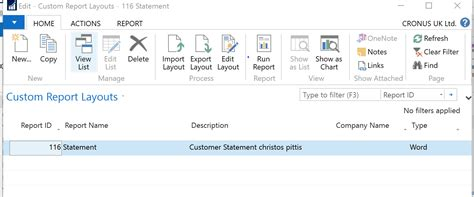 word layout navision word layout for microsoft dynamics nav 2016 and office 365