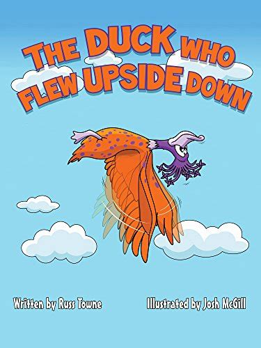 the duck who flew by russ towne just kindle