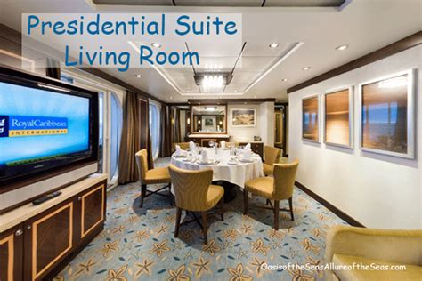 oasis of the seas rooms presidential family suite review on the oasis of the seas and of the seas oasis of the