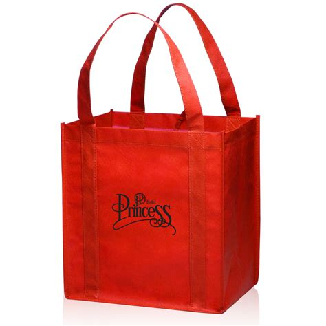 Customized Bags customized small grocery tote bags with handle wholesale