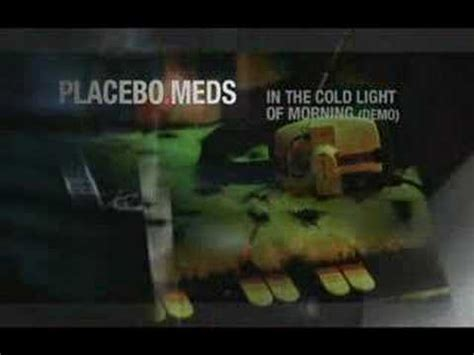 Detox Five Placebo by Placebo 2004 5 Once More With Feeling Meds Playlist