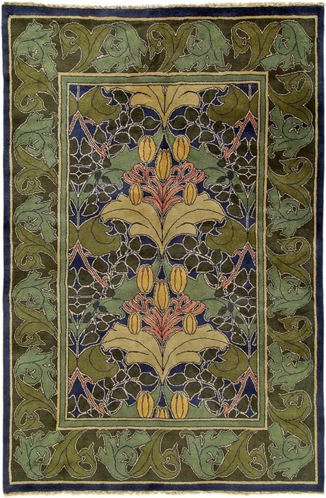 arts and craft rugs 43 best arts and crafts rugs images on