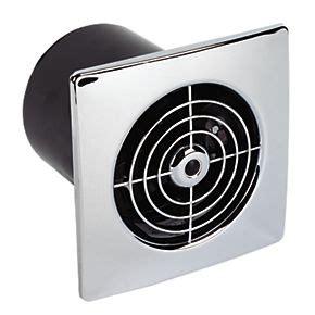 screwfix bathroom extractor fan manrose lp100st 20w ceiling wall mounted extractor fan