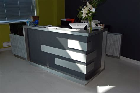 commercial reception desks iccup why a spa reception desk is important desk fan