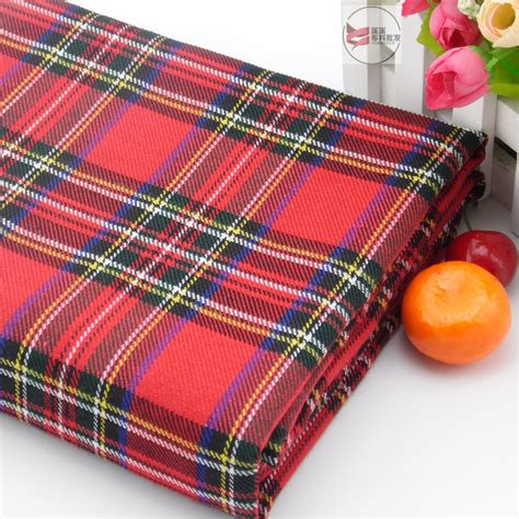 Plaid Automotive Upholstery Fabric by Buy Wholesale Upholstery Fabric Plaid From China