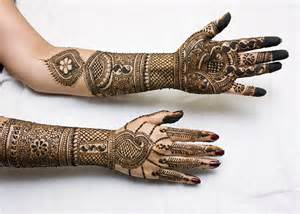 Home Engagements Functions Design girl mehndi designs bridal mehndi designs for full hand front side
