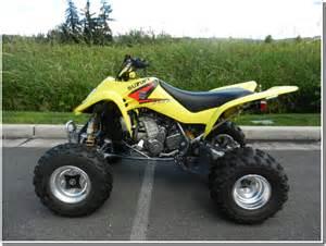 2005 Suzuki 400 Atv Lifestyles Motorsports 2005 Suzuki Ltz 400 Sport