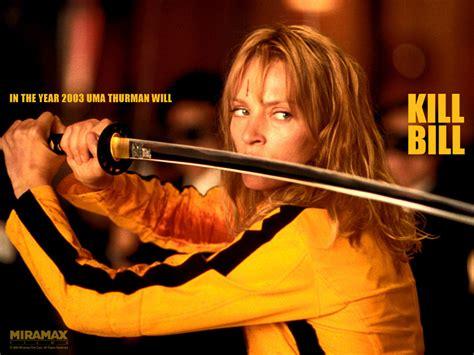 Kill Bill Volume 1 Uma Thurman Photo 122191 Fanpop | nadia elkharadly girls on film action edition