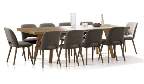 Dining Room Furniture Australia 11 Dining Table And Chairs 2700mm Focus On Furniture