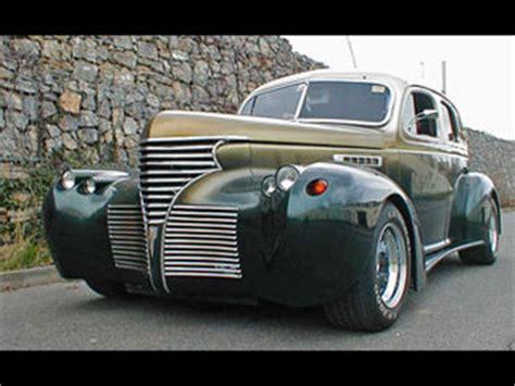 chrysler de soto chrysler de soto 1939 custom car tuning magazine