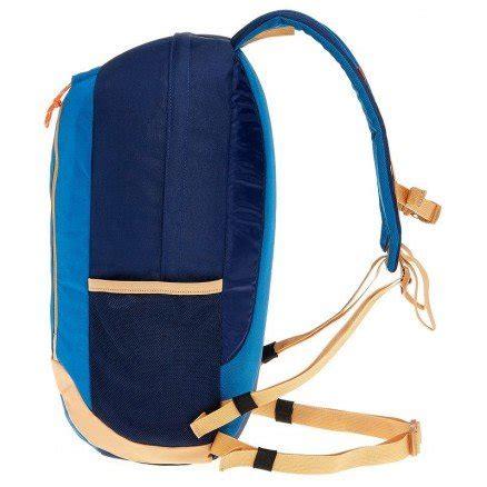 Daypack Quechua Arpenaz 20l x sports decathlon quechua hiking cing water repellent backpack arpenaz 20l blue beige