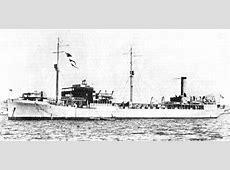 USS RAMAPO (AO-12) Msn