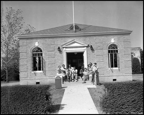Unt Post Office by Lost Cus Buildings 125 Year Archival Retrospective