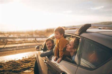 motivos  entender porque  viagens em familia sao  melhores