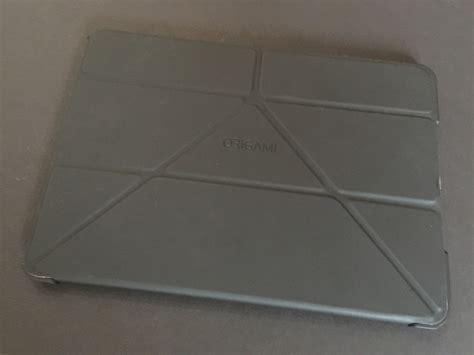 Roocase Origami Review - review roocase origami for air 2 ilounge