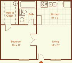 small one bedroom apartment floor plans google search 1000 images about small space living ideas for me on