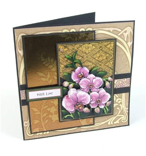 Joanna Sheen Decoupage - joanna sheen david wolverson decoupage scrapbooking