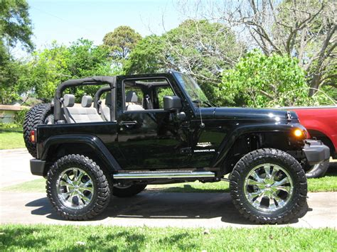 Jeep Lifts Before And After Jeep Before And After Lift Pictures