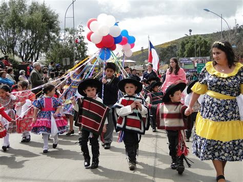 by be blogger chile on septiembre 25th 2012 cultura padre las casas impecable desfile de fiestas