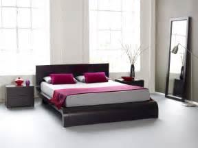 bedroom purple colour schemes modern design: bedroom modern bedroom design wth elegant color with white bed linen