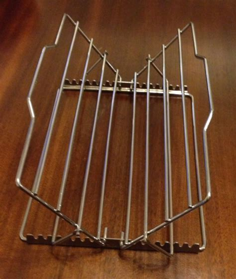 Oven Roasting Rack by Cook Ceramic Dish Adjustable Roast Rack Giveaway Who Said Nothing In Is Free