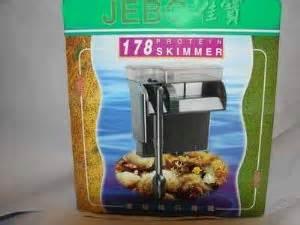 Jebo 150 Protein Skimmer third slide