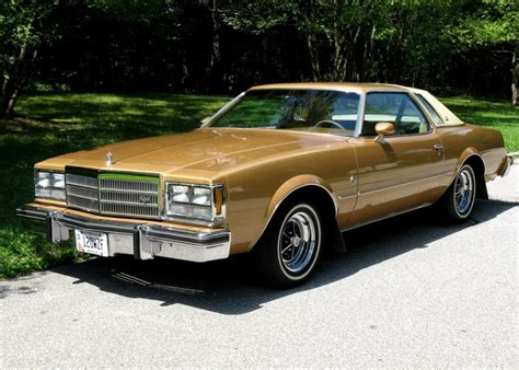 77 buick regal sold 1970 after acm classic motorcars llc