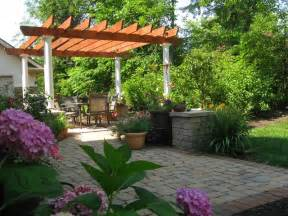 marvellous pergola landscaping ideas also beautiful pink