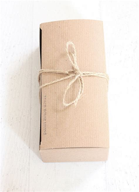 Letter Gift Box Add Gift Note And Or Gift Box For House Living 174
