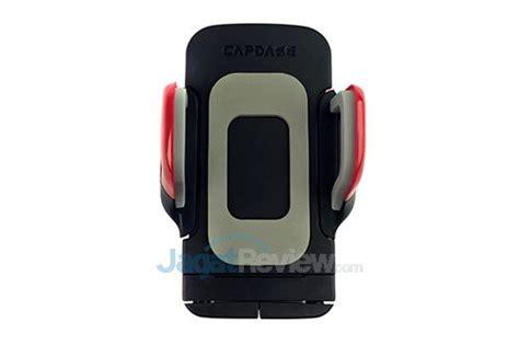 Holder Capdase Sport Car Mount Player review capdase flexi phone holder besar kokoh dan